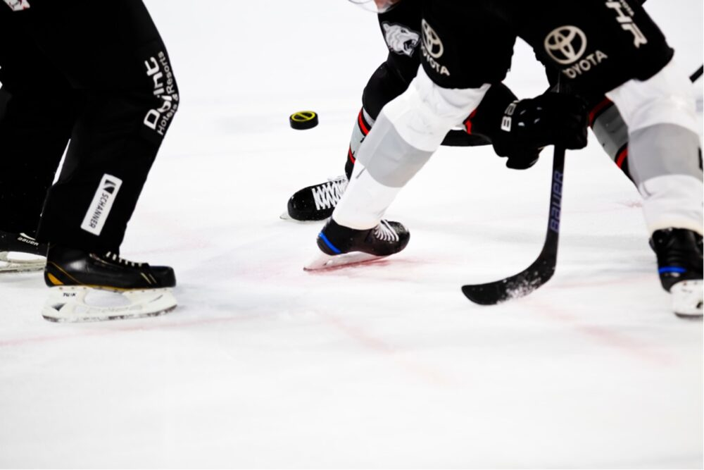 How to Bet on NHL Hockey
