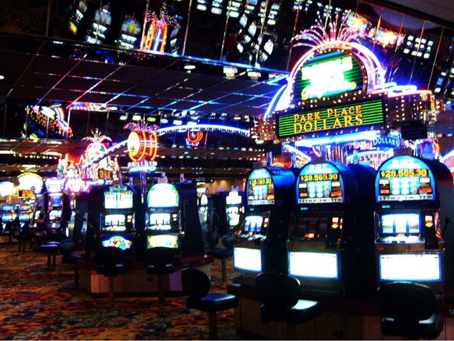 Learn How to Play Slots at Bovada