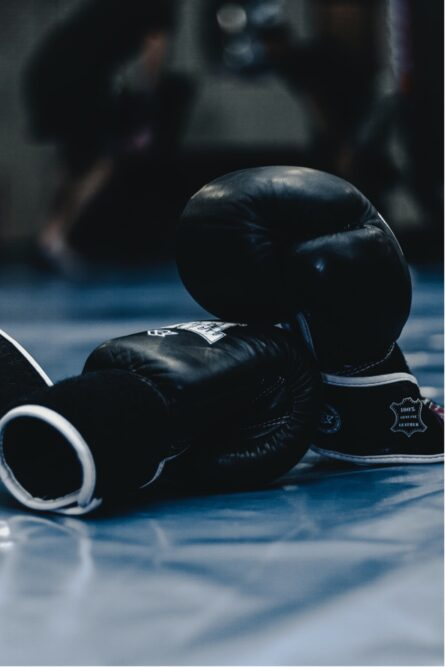 A Guide to Betting on Boxing online