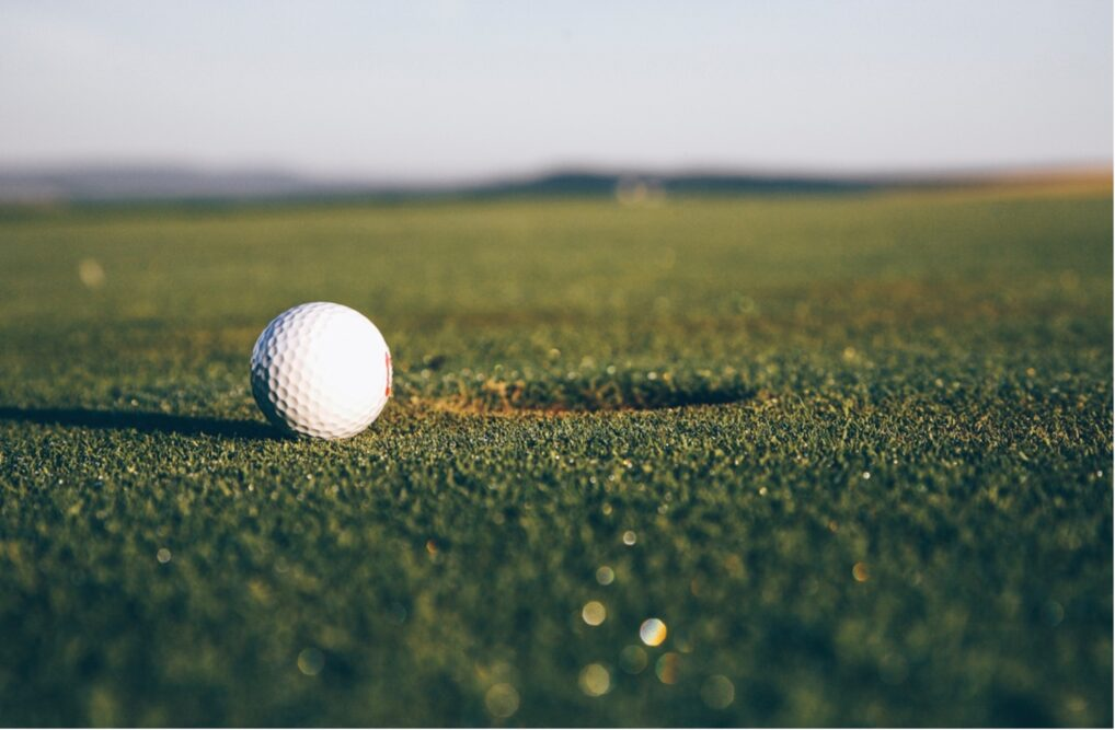 Learn How to Bet on Golf