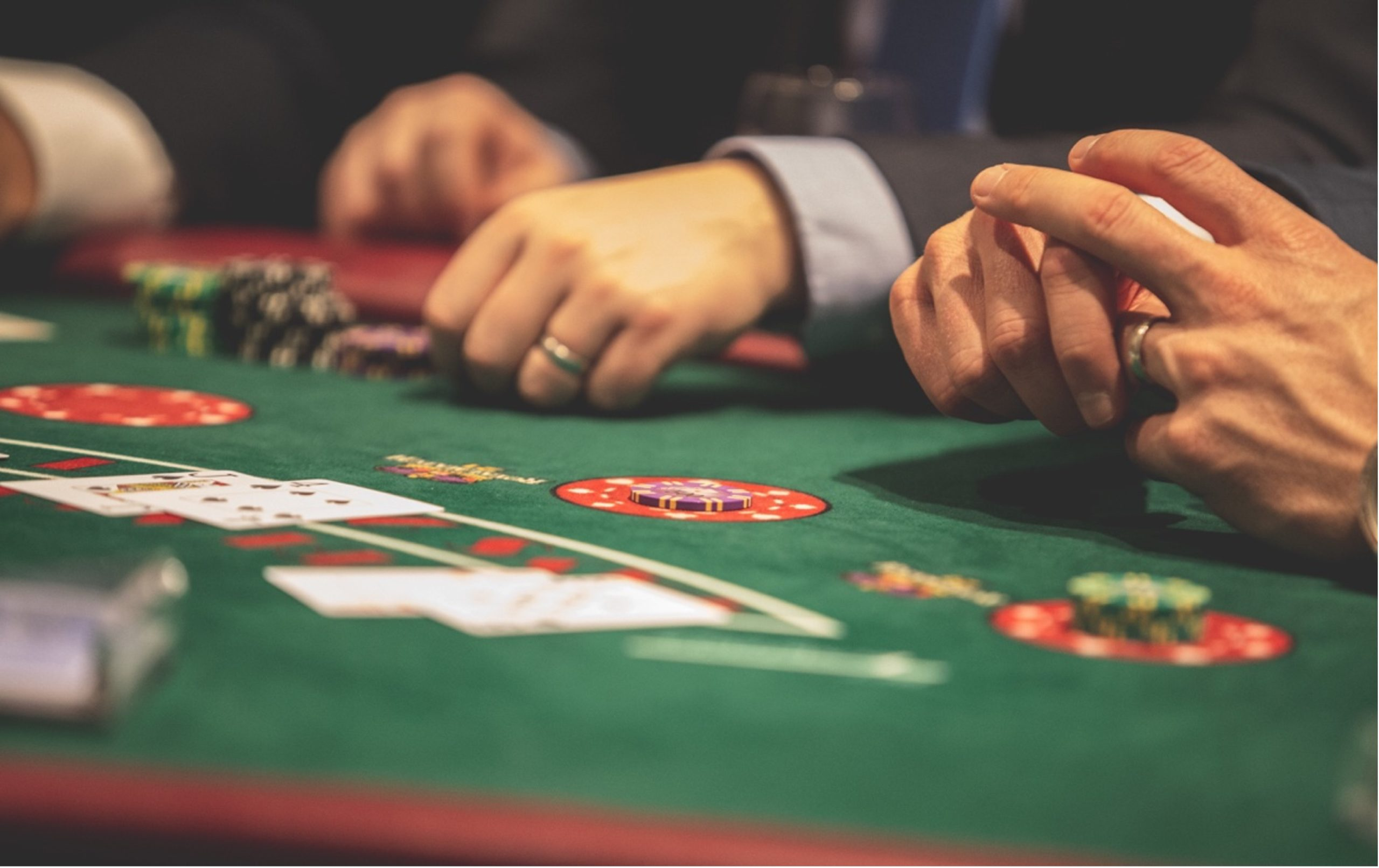learn how to play online poker for real money