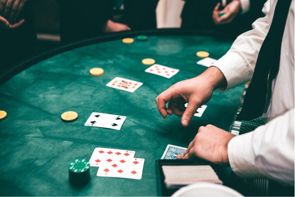 Online Blackjack Basics