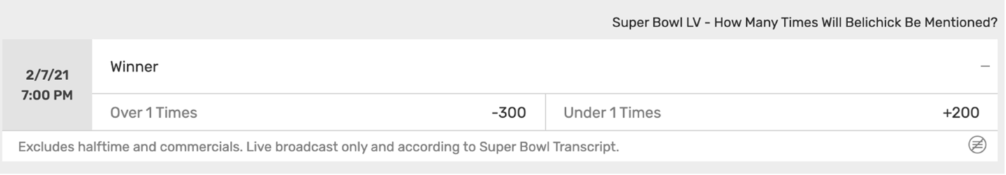 Super Bowl Betting Odds, Lines, and Totals