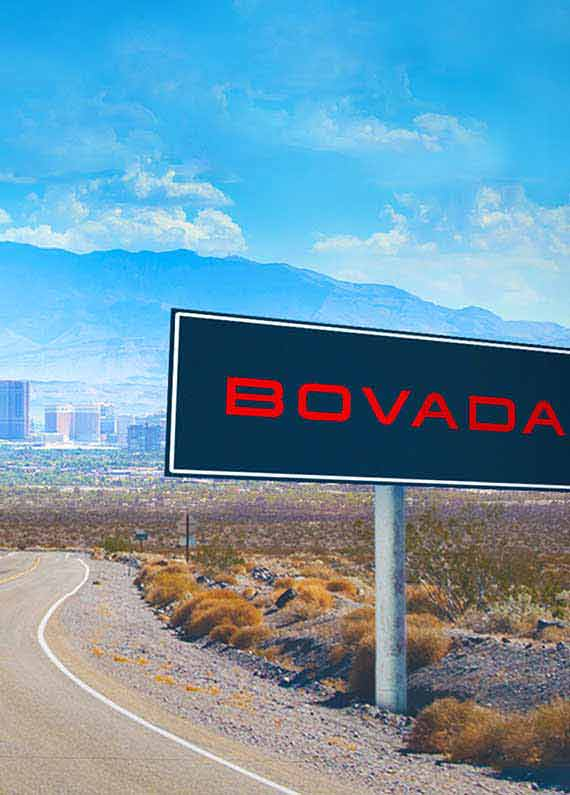 All about Bovada online casino, online poker and sports betting