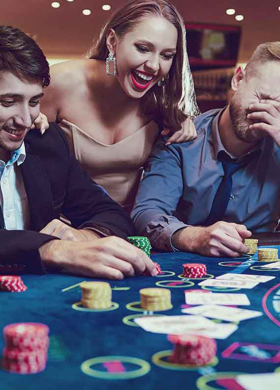 Blackjack guide to play online