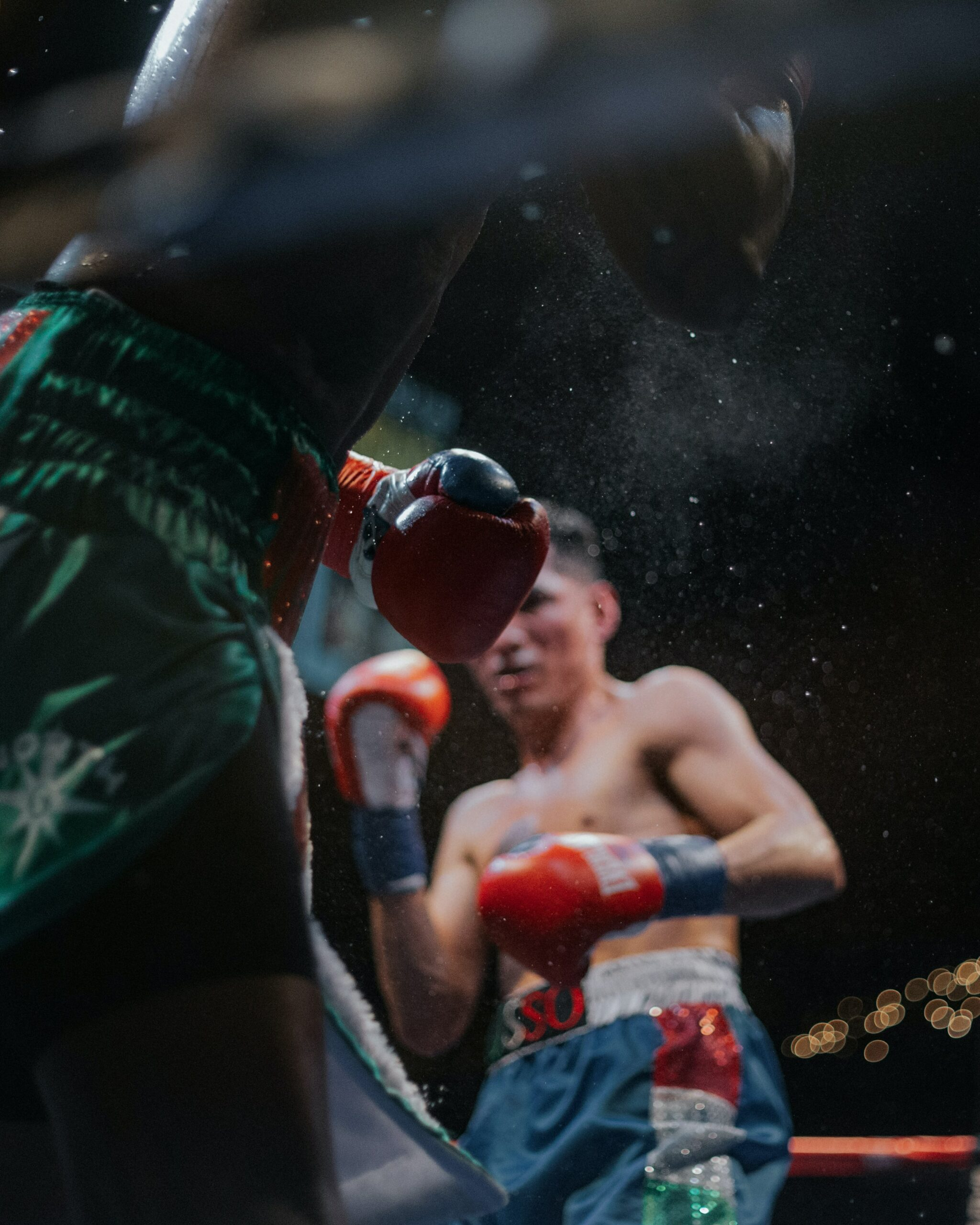 A Guide to Betting on Boxing