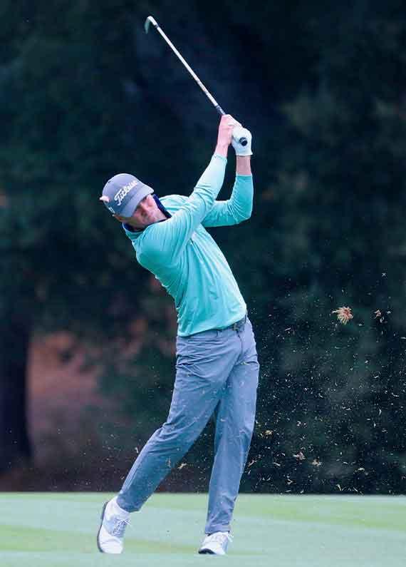 betting on golf online