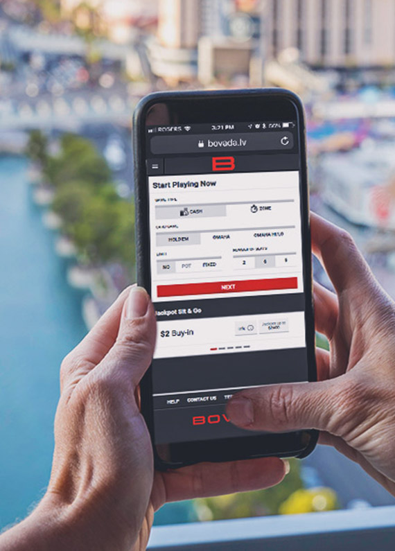 online casino and sports bets you can play on your mobile