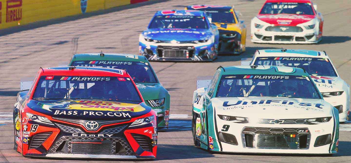 betting on motorsports and nascar