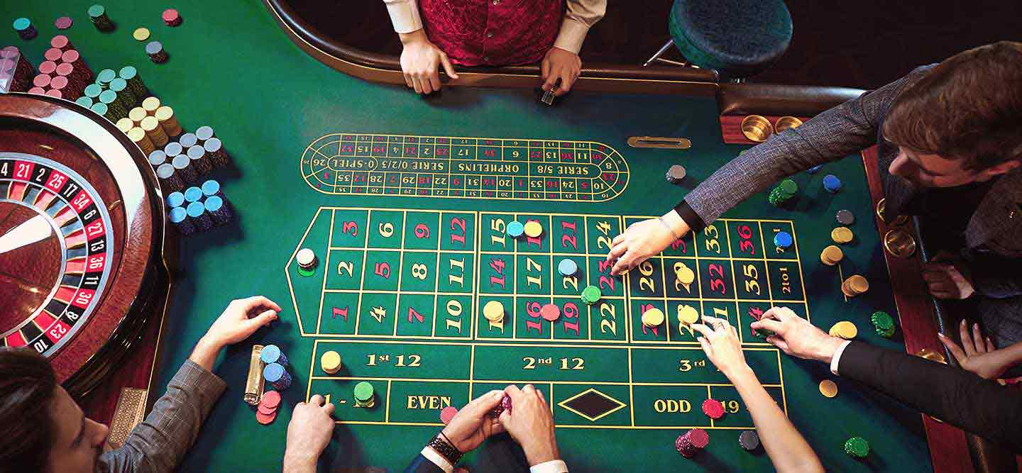 learn how to win at roulette