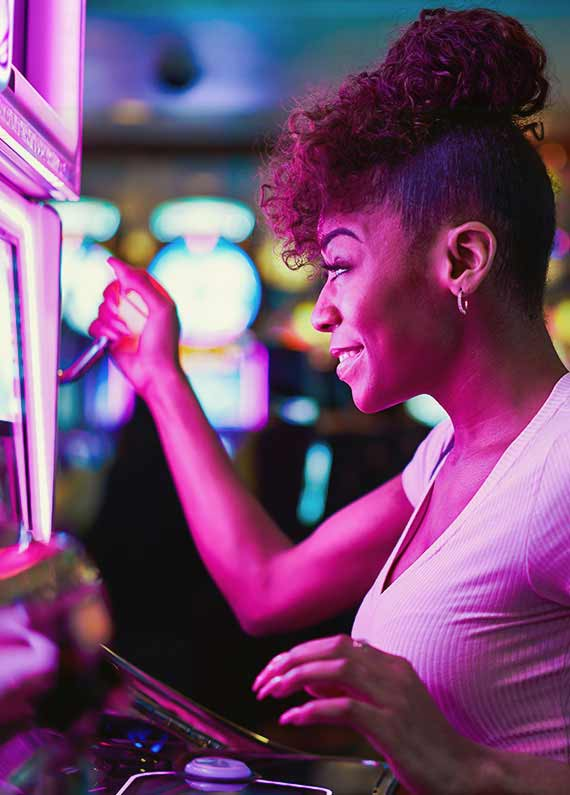 play slots games online for real money